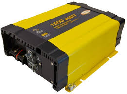 1500 Watt Power Inverters