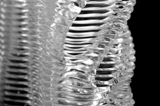 3d Printing Structures
